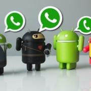 Acht Gründe gegen WhatsApp: Sucht Euch einen neuen Messenger! – AndroidPIT