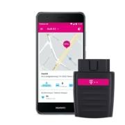 CarConnect: Telekom vernetzt Autos und bietet 10 GByte Flatrate beim Fahren