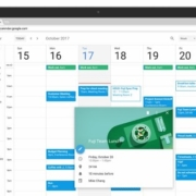 Google Kalender: Neues Design offiziell vorgestellt https://www.smartdroid.de/google-kalender-neues-…