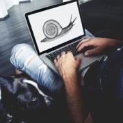 Zu langsam: Internetzugänge halten nicht ein, was der Vertrag verspricht