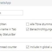 Rambox hilft beim Messenger-Chaos – Alles auf dem PC unter einem Dach